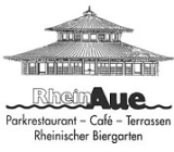 Parkrestaurant Rheinaue